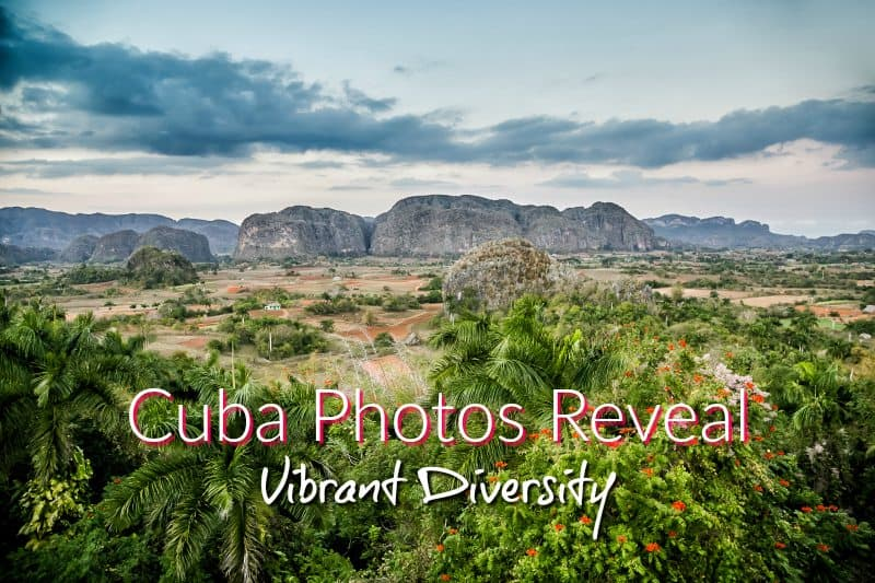 Divergent Travelers Cuba Photography Tour - cover